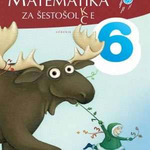 Matematika za šestošolc(k)e