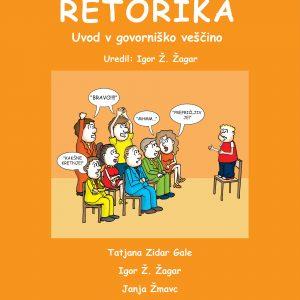 Učbenik Retorika