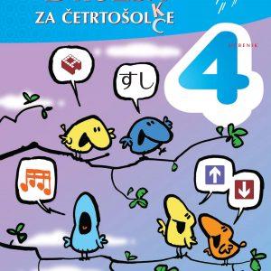 Učbenik Družba za četrtošolc(k)e