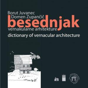 Besednjak arhitektura Slovenije