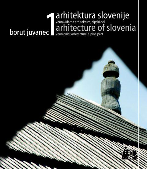 Arhitektura slovenije 1. del